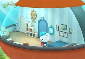 Barnacles's room