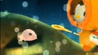 Octonauts s1e11 - the blobfish brothers
