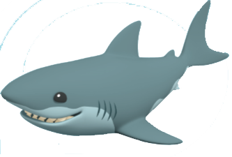 image great white shark png octonauts wiki fandom powered by wikia rh octonauts wikia com Shark Tank Clip Art great white shark clipart free
