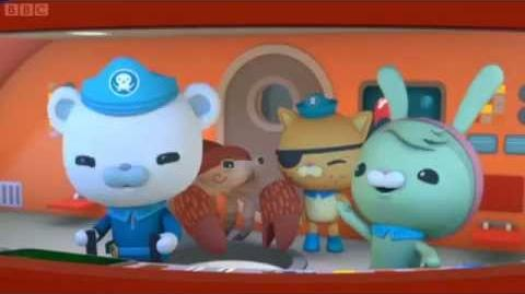 Octonauts and the Coconut Crabs (Series 02 - Episode 03)