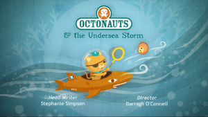 The Undersea Storm
