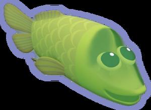 Spookfish
