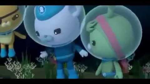 The Octonauts Best Advanture - English