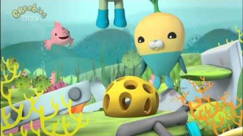 Octonauts and the Artificial Reef-0