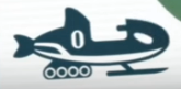 Gup-O In Cartoon
