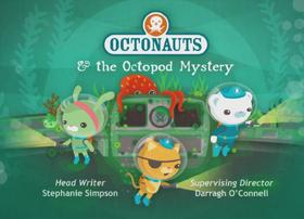The Octopod Mystery