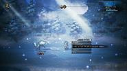 Snowfoxbattle
