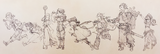 Octopath Cafe Banner
