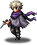 FFBE Therion