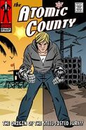 Atomic County (Front Cover)