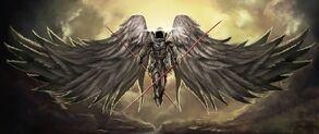 Archangel Sigma OriginalLoading