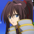 Shibata Katsuie Anime
