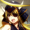 Date Masamune Anime