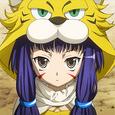 Maeda Toshiie Anime
