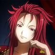Takeda Shingen Anime