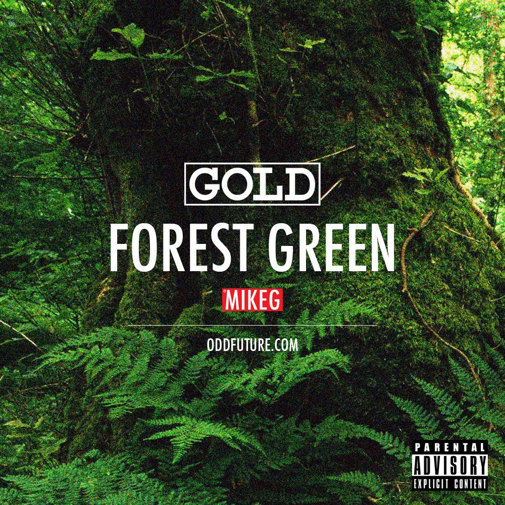 image mike g forest green jpg ofwgk Δ wiki fandom powered by wikia
