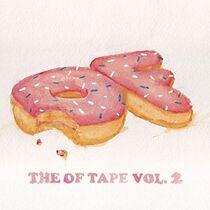 Odd Future Tape 2