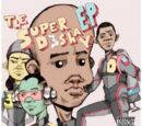 The Super D3Shay EP