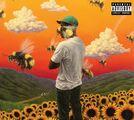 Flower Boy – Cover Explicit Sticker