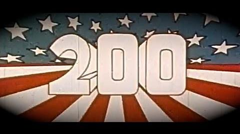 Bicentennial Fever