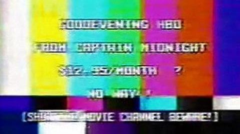 Oddity Archive Episode 10 - Captain Midnight Vrillon