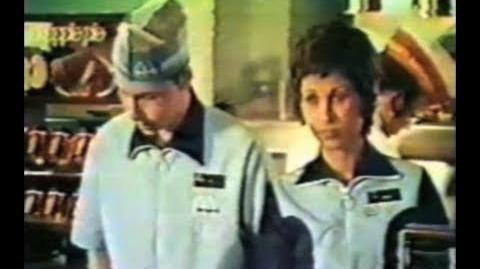 Oddity Archive- Episode 25 - Employee Training Videos