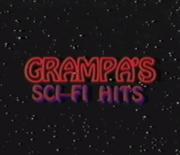 Grampas Scifi hits