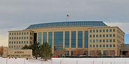Aurora Municipal Center