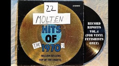Oddity Archive Episode 74 – Record Ripoffs Vol