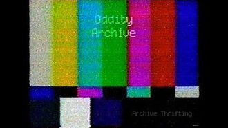 Oddity Archive Episode 146.5 – Archive Thrifting 1 Impromptu Investigations