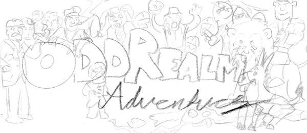 OddRealm Adventures Banner Placeholder