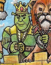 Shrek in Pic 01