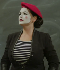 Mime-0