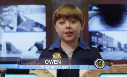 Owen (Meet the Odd Squad Agents)