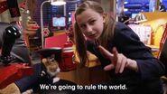Octavia rule world