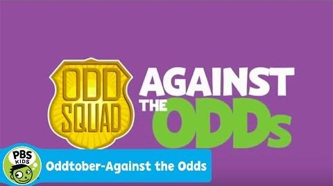 Odd Squad Against The Odds On October 5th Odd Squad