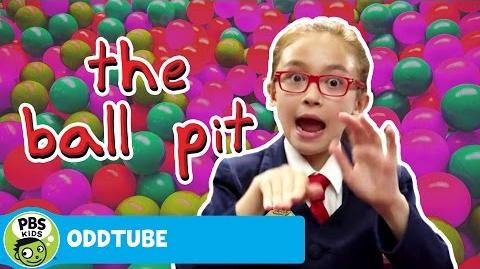 ODDTUBE The Ball Pit PBS KIDS