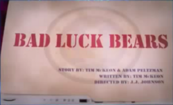 BadLuckBears