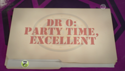 DR.OPARTYTIME
