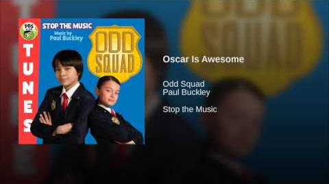 Oscar Is Awesome