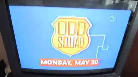 Odd Squad O is Not For Over (better quality trailer)