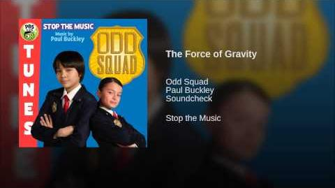 The Force of Gravity-0