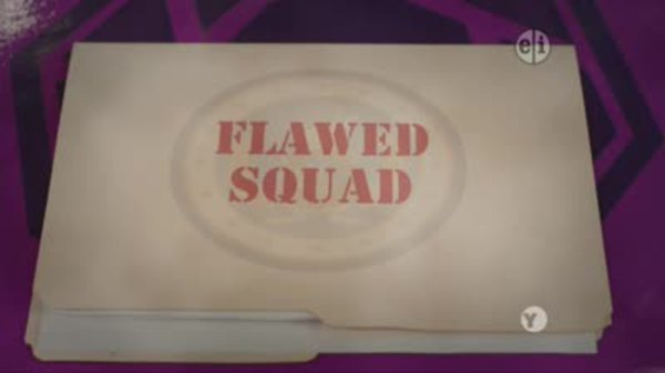 odd squad flawed squad the creature whisperer