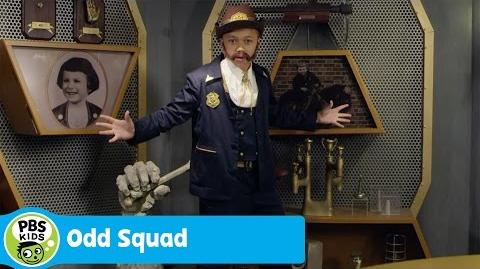 ODD SQUAD - Obfusco - PBS KIDS