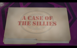A Case of the Sillies
