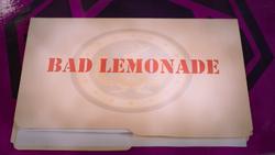 Bad Lemonade Case File