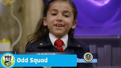 ODD SQUAD - Meet Agent Orchid - PBS KIDS