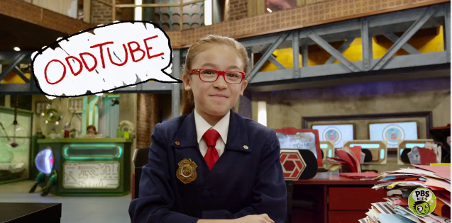 In The U S Show Has Its Own Site On Odd Squad Website At Pbskids Org Oddsquad Where You Can Partite Several Activities Based