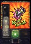 Blitz packer