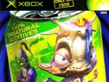 Munch's Oddysee